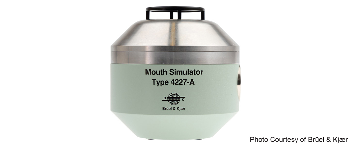 B&K Artificial Mouth