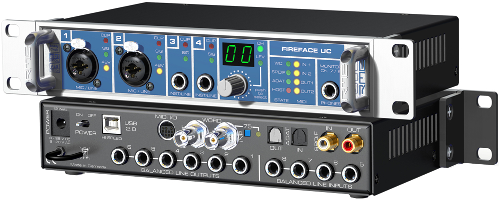 Fireface UC